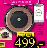 Saugroboter Roomba 895 von iRobot