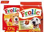 Hundetrockennahrung von Frolic