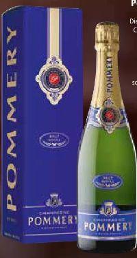 Brut Royal von Pommery