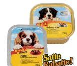 Hundefutter von Billa