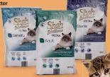 Katzentrockenfutter von Shah Excellence