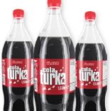Cola Turka von Ülker