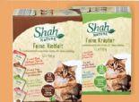 Katzenfutter Nature von Shah Nature