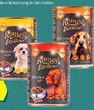 Hundedosenfutter von Romeo Excellence