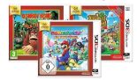 Donkey Kong Country von Nintendo 3DS
