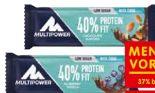 Protein Riegel von Multipower