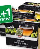 Bio-Teekissen von Spar Premium