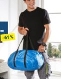 Reisetasche Traveler von Luca Bessoni