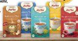 Bio Winterfit Tees von Yogi Tea