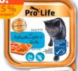 Katzen-Nassnahrung von Pro Life Tiernahrung
