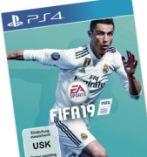 Fifa 19 von PlayStation 4