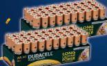 Batterien Mignon AA von Duracell
