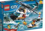 Rettungshubschrauber 60166 von Lego City