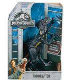 Jurassic World Villian Dino von Mattel