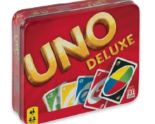 Uno Deluxe Geschenkbox von Mattel