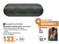 Bluetooth Lautsprecher Pill-Black von Beats