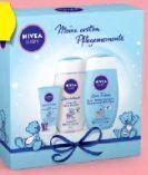 Baby-Pflege-Set von Nivea Baby