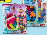 Mega Bloks-Bausteine von Fisher Price