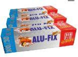 Alufolie von Alufix