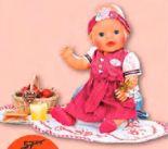 Baby Born von Zapf Creation