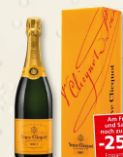 Yellow Label von Veuve Clicquot