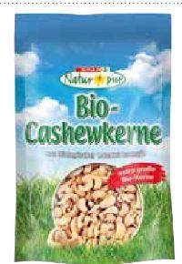 Bio-Cashewkerne von Spar Natur pur