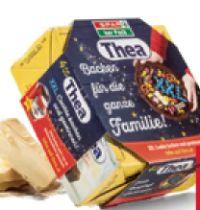Margarine Würfel von Thea
