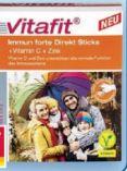 Immun Forte Direkt Sticks von Vitafit