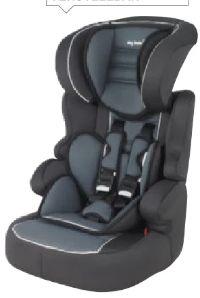 Kinderautositz Beline SP Luxe Agora Storm von MyBaby