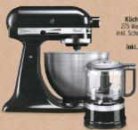 Küchenmaschine Classic von KitchenAid