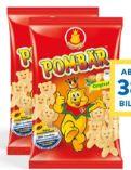 Pom-Bär Knabbersnacks