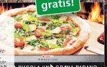 Edition Johanna Maier Pizza von Spar Premium