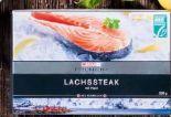 Lachssteak von Spar Premium