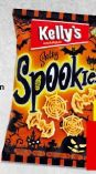 Salty Spookies von Kelly's