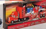 Disney Cars Transporter Spiel-Set von Mattel