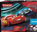 Disney Cars Need to Compete von Carrera Go!!!