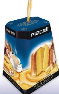 Pandoro Classico von Piacelli