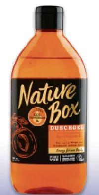 Dusche von Nature Box