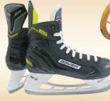 Eishockeyschuh von Bauer