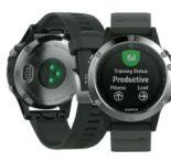 Smartwatch Fenix 5 von Garmin