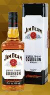Kentucky Straight Bourbon Whiskey von Jim Beam