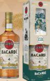 Anejo Cuatro von Bacardi