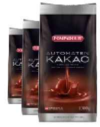 Automaten Kakao von Pompadour