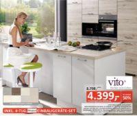 Einbauküche Sonja von Vito