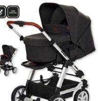 Kinderwagen Tereno 4 von ABC-Design