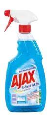 Glasreiniger von Ajax