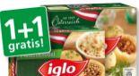 Hausmannskost-Knödel von Iglo