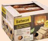 Kaminholz Buche-Esche von Barbecue