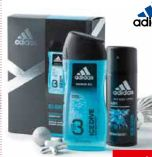 Deospray Ice Dive von Adidas