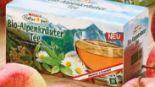 Bio-Tee von Spar Natur pur